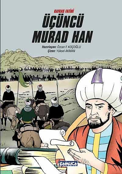 Kafkas Üçüncü Murad Han
