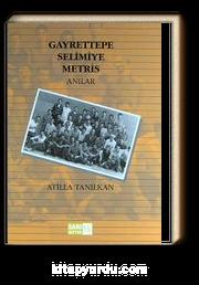 Gayrettepe Selimiye Metris
