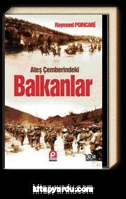 Ateş Çemberindeki Balkanlar