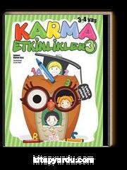Karma Etkinlikler 3