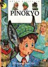 Pinokyo (Ciltli) (Büyük Klasikler)