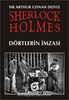 Sherlock Holmes / Dörtlerin İmzası