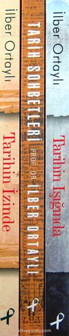 İlber Ortaylı Tarih Seti (3 Kitap)