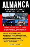 Almanca Konuşma Kılavuzu, Dilbilgisi, Sözlük