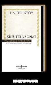 Kreutzer Sonat (Karton Kapak)