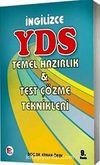 İngilizce YDS  Temel Hazırlık-Test Çözme Teknikleri