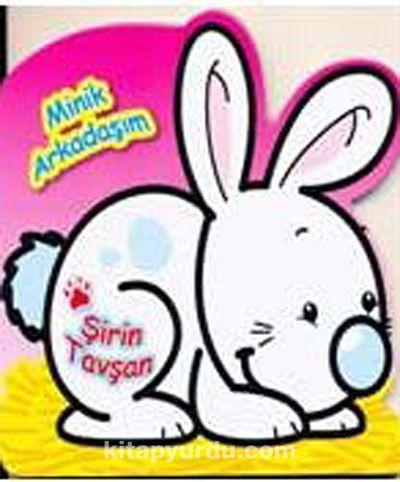 Minik Arkadaşım Şirin Tavşan