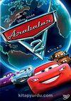 Arabalar 2 - Cars 2 (Dvd)