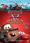 Arabalar Çizgi Filmleri Mater'in Abartılı Hikayeleri - Cars Toon Mater's Tall Tales (Dvd)
