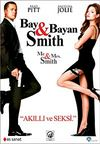 Bay ve Bayan Smith - Mr. Ve Mrs. Smith (Dvd)