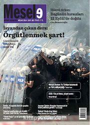 Mesele Dergisi Nisan 2014 Sayı:88