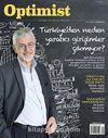 Optimist Dergisi Sayı: 16 Nisan 2014