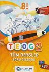 8. Sınıf TEOG 2 Tüm Dersler Soru Bankası