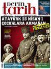 Derin Tarih Sayı:25 Nisan 2014