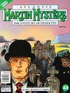 Martin Mystere (Özel Seri) Sayı:44 Robin Hood'un Sırrı