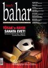 Berfin Bahar Aylık Kültür Sanat ve Edebiyat Dergisi Temmuz 2014 Sayı:197