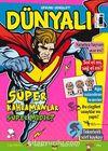 Dünyalı Dergi Sayı: 5 Temmuz-Ağustos 2014