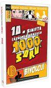 10. Sınıfta Çözülmesi Gereken Biyoloji 1000 Soru