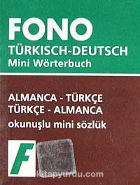 Almanca Mini Sözlük