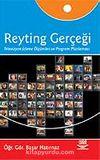 Reyting Gerçeği/Televizyon İzleme Ölçümleri ve Program Planlaması