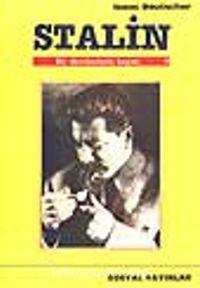 Stalin (Bir devrimcinin hayatı) 2 cilt - Isaac Deutscher pdf epub