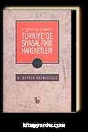 Türkiye'de Siyasal Fikir Hareketleri