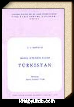Moğol İstilasına Kadar Türkistan