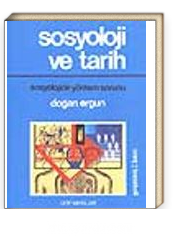Sosyoloji ve Tarih