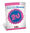 YGS Fen Bilimleri 20 Deneme Sınavı