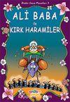 Ali Baba ile Kırk Haramiler/B.G.M. 3/Masal Klasikleri Dizisi