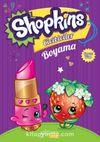 Shopkins Cicibiciler Boyama 2