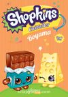 Shopkins Cicibiciler Boyama 4