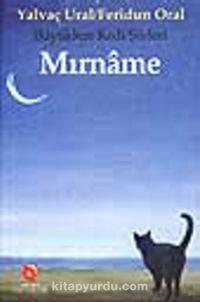 Büyüklere Kedi Şiirleri Mırname - Yalvaç Ural pdf epub