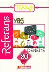YGS Türkçe 20 Deneme