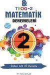8. Sınıf TEOG 2 Matematik Denemeleri