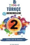 8. Sınıf TEOG 2 Türkçe Denemeleri