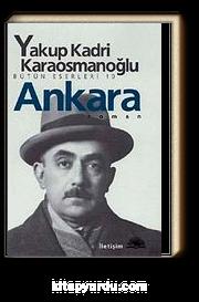Ankara Bütün Eserleri 10
