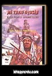 Mi Taku Oyasin Kızılderili Hikmetleri