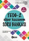 8. Sınıf TEOG 2 Süper Kazanım Soru Bankası 2. Oturum