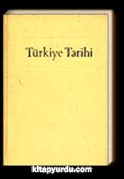 Türkiye Tarihi Resimlerle (Kod:1-D-5)