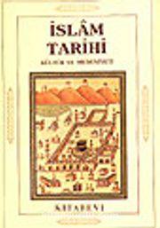 İslam Tarihi Kültür ve Medeniyeti 4 cilt takım
