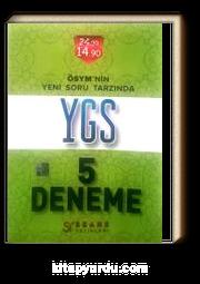 YGS 5 Deneme