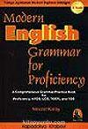 Modern English Grammar for Proficiency