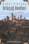Ortaçağ Kentleri & Kökenleri ve Ticaretin Canlanması