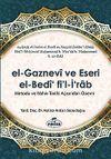 el-Gaznevi ve Eseri el-Bedi fi'l-İrab Metodu ve Nahiv Açısından Önemi