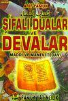 Şifalı Dualar ve Devalar (Dua-046) Dergi Boy
