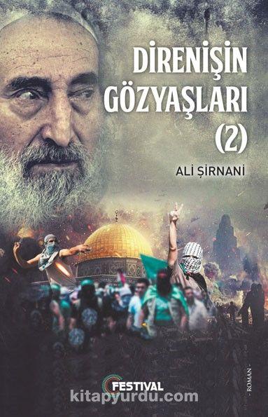 Direnişin Gözyaşları 2 - Ali Şirnani pdf epub