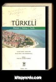 Türkeli & Mekan - Nüfus - Tarih