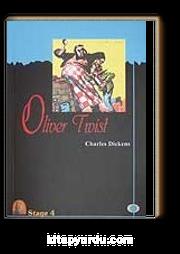 Oliver Twist / Stage-4 (CD'siz)