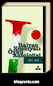 İtalyan Edebiyatı Öykü Antolojisi